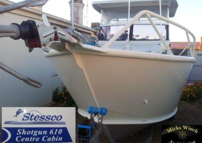 STESSCO610